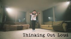 "I need to learn how to play this  Ed Sheeran ""Thinking Out Loud"" Jun Sung Ahn Violin Cover 
