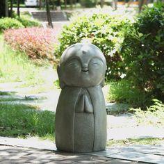 Vous allez adorer Statue Jizo japonais heureux et priant sur Wayfair.ca. Profitez de rabais sur tous les articles de Extérieur avec livraison gratuite sur pratiquement tout.