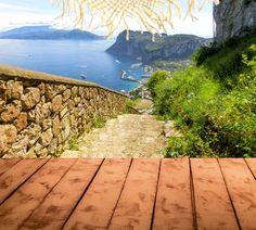 イタリア随一の美しい景観「アマルフィ海岸」の絶景&歴史まとめ