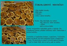 Slovak Recipes, Czech Recipes, Christmas Baking, Christmas Cookies, Sausage, Sweets, Beef, Food, Confectionery