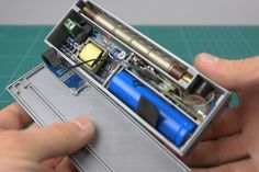 Picture of DIY Arduino Geiger Counter
