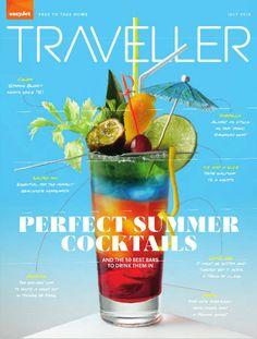 EasyJet Traveller - July 2013