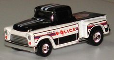 MINT LOOSE Hot Wheels Cop Rods Police Car black Car Costume, Hot Wheels Treasure Hunt, Police Cars, Diecast, Automobile, Mint, Model, Black, Car