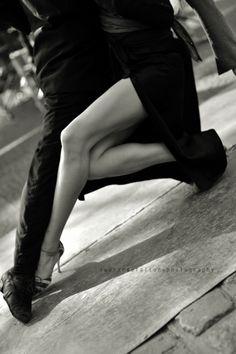 Tango  by   Leonardo Tallone
