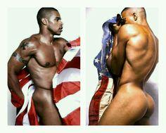 Black American Men