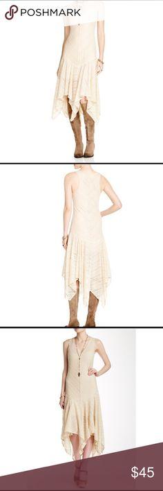 Details zu Damen Mossimo Lange Dünne Grau Rollkragen 34 Ärmel Pullover Kleid Größe L