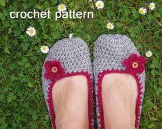 Adult slippers crochet pattern pdfeasy great for beginners adult slippers crochet pattern pdfeasy great for beginners shoes crochet pattern slippers pattern no 12 dt1010fo
