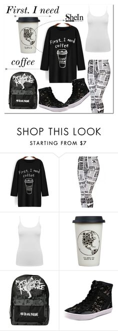 """""""shein.com"""" by ilona-828 ❤ liked on Polyvore featuring M&Co, Natural Life, Rebecca Minkoff, women's clothing, women's fashion, women, female, woman, misses and juniors"""