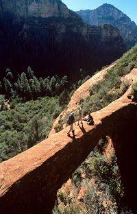 Sterling Pass Trail, Sedona