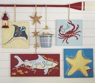 nautical wall art