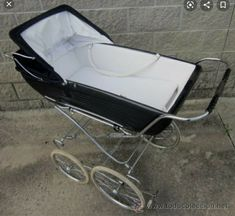 Baby Carriage, Prams, Kids And Parenting, Baby Strollers, Retro, Children, Vintage, Kids, Zapatos