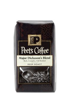 Major Dickason's Blend® | Peet's Coffee & Tea