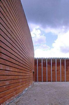Carmassi Studio Di Architettura — Museo Della Concia A Santa Croce Sull'arno