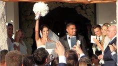 Kevin-Prince Boateng heiratete seine Freundin |BoJAAAAAteng! - Leute - Bild.de