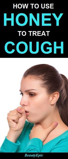 6 Easy Ways To Get Relief from Cough with Honey