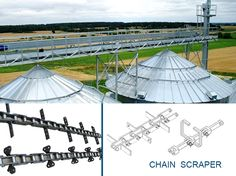 Useful Ways to Maintain Scraper Conveyor Chain http://www.pkengineeringsol.com/solutions/maintain-scraper-conveyor-chain.html