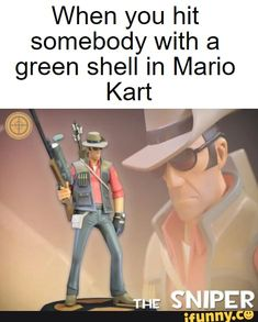 Meme Funny - Its easier to do on the DS version but its hard Video Game Memes, Video Games Funny, Funny Games, Stupid Funny Memes, Funny Relatable Memes, Hilarious, Funny Stuff, Tf2 Memes, Mario Memes