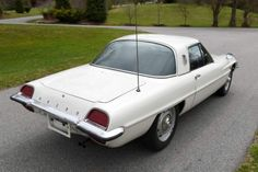 Ex-World's Largest Rotary Collection: 1970 Mazda Cosmo