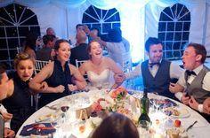 animation jeux mariage amis couple mariés soirée témoins