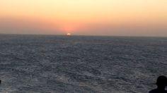 Jeri, o pôr do sol mais lindo do Planeta