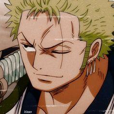 One Piece Gif, Zoro One Piece, One Piece Anime, Nico Robin, Another Man Harry Styles, One Piece Wallpaper Iphone, Hypebeast Wallpaper, Roronoa Zoro, Cartoon Icons