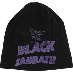 CHILDREN OF BODOM Hat Cap Cuff Beret Music Black Death Heavy Metal Deathcore
