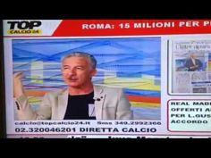 MARQUIS AN'DOGE IN DIRETTA SU TELELOMBARDIA TOP CALCIO 24 CANALE 114 DEL DIGITALE TERRESTRE...  RINGRAZIAMO IL GIORNALISTA ESPERTO DI CALCIO, DIRETTORE DI www.zonacalciofaidate.it... ORFEO ZANFORLIN!  NON PERDETEVI LA DIRETTA CALCIO... @topcalcio24  #marquisandoge #tv #telelombardia #topcalcio #topcalcio24 #diretta #cashmere #sport #serieA #direttacalcio #rassegnacalcio #intervista #giornale #direttore #giornalista #calcio #calciomercato #mand #luxurybrands