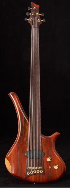 MARLEAUX Diva Bass