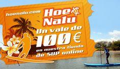 Consigue un vale descuento de 100€ en HoeNalu #SorteosActivos #Sorteamus Sorteo por @HoeNalu