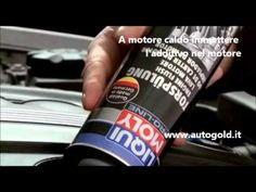 Liqui Moly PRO LINE MotortSpulung: additivo professionale pulizia interna motore e circuito olio. Efficacissimo su qualasiasi motore. Riprisitina la piena efficienza, libera le fasce incollate, elimina morchie, fanghi, residui di oggni tipo. #LiquiMoly  www.AUTOGOLD.it