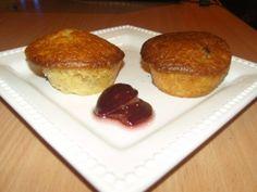 Különleges muffin receptek: Szilvás túrós muffin - Gyümölcsös muffin Cookie Do, Cookies Policy, French Toast, Breakfast, Blog, Blogging, Morning Breakfast