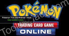 Pokemon TCG Online Hack Cheats - iOS Android Latest v1.2 - Get Pokemon TCG Online Hack Cheats right now! Our Pokemon TCG Online Hack will help You! Get it! http://tools4hack.com/pokemon-tcg-online-hack-cheats-ios-android/