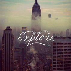 Explore~