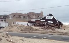 Minutes From Seaside Heights, Sandy's Destruction Still Apparent Buildings still in tatters, empty lots where homes once stood By Tom Davis and Daniel Nee Email   Read more @  http://tomsriver.patch.com/articles/minutes-from-seaside-heights-sandy-s-destruction-still-apparent#video-14584317