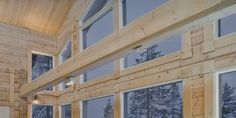 Honka Log Homes | Corporate site