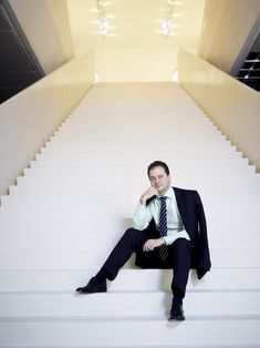 """Max Hollein, the incoming director of the Metropolitan Museum of Art, arrives with a proven track record and an openness to unorthodox fund-raising ideas. The New Yorker  """"Two souls ... are dwelling in my [chest]"""""""