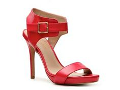 BCBG Paris Jocelyn Platform Sandal....these in camel for summer