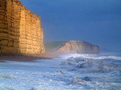 West Bay (Picture: West Dorset District Council)