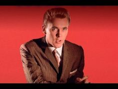 Billy Fury - A King For Tonight (UK)