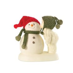 Department 56 Snowbaby You're The Only Man For Me Department 56 http://www.amazon.com/dp/B001424I1A/ref=cm_sw_r_pi_dp_AB67tb0BK6DTB