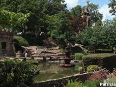 Crystal Shrine Grotto Memphis, Tennessee