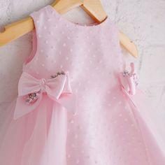 ---New Dolcevita--- #honeybeekids #honeybee_kids #kidsdress #kidsootd