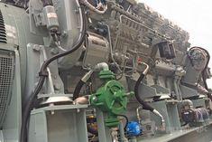 электростанция 1500 кВт