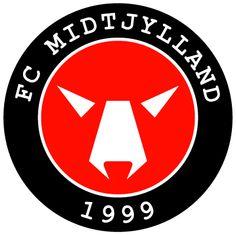 1999, FC Midtjylland, Herning Denmark #FCMidtjylland #Midtjylland (L2982)