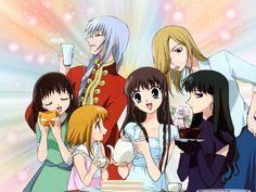 Anime-Manga Paradise