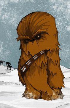 Chewie i love It ❤️