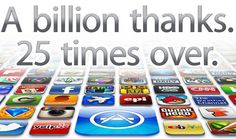 Apple reveals its all time top apps