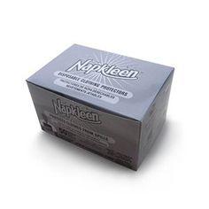 Napkleen Disposable Bibs [Pack of 50]