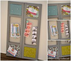 magnetic-cork-board.  I will be doing this.