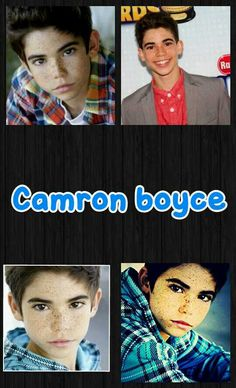 Camron  boyce sexy baby oh oh oh oh oh oh sexy